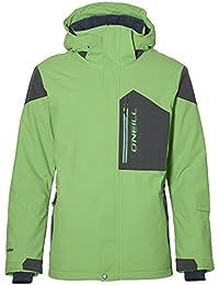 ONeill 8P0030 Chaqueta, Hombre, Verde (Treetop Green), M
