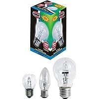 Energizer Lighting EVES4867 Energy Saving Light Bulbs
