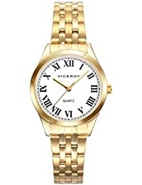 3612432d0fc1 Viceroy - Mujer  Relojes - Amazon.es