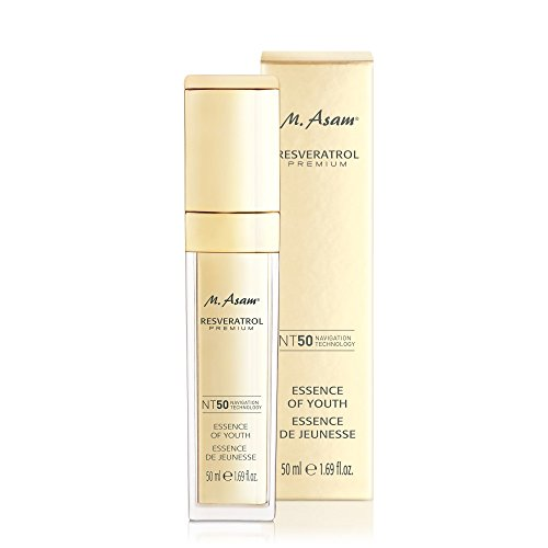M. Asam Resveratrol Premium Essence - 50ml. by M. Asam