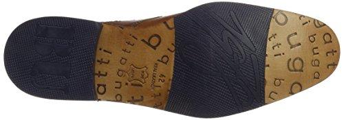 Bugatti 311296051100, Scarpe Stringate Uomo Marrone (Cognac)