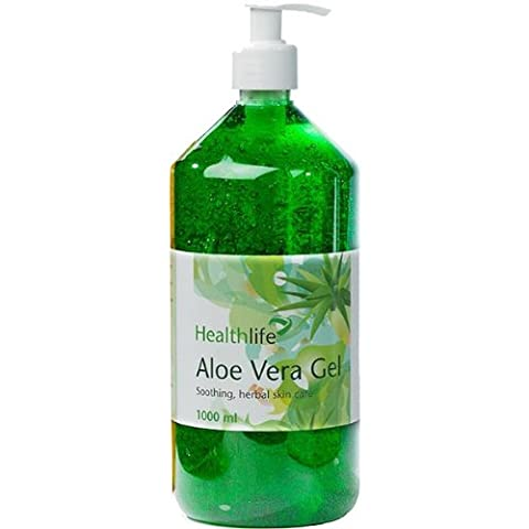 HEALTHLIFE Aloe Vera Gel - 1000ml -