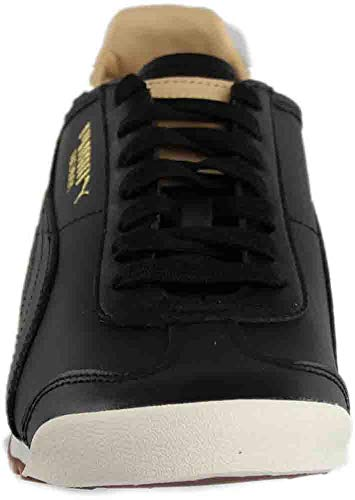 363184-02 MEN ROMA OG NATURAL PUMA BLACK