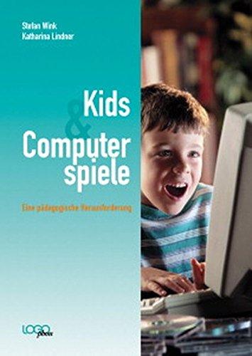 Kids & Computerspiele. Eine pädagogische Herausforderung.