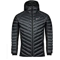 berghaus Men's Tephra Stretch Reflect Down Jacket