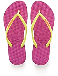 f8375647a Amazon.es  Rosa - Sandalias y chanclas   Zapatos para mujer  Zapatos ...