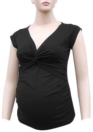 Umstandskleidung Damen Still-Shirt / Schwangerschafts-Shirt - Made in EU