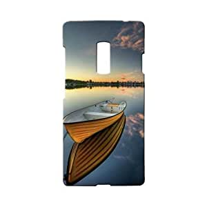 G-STAR Designer 3D Printed Back case cover for Oneplus 2 / Oneplus Two - G1694