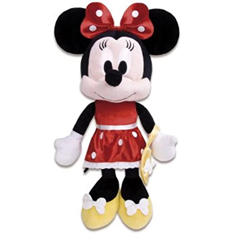 FEBER - I Love Minnie 43Cm (Famosa) 700009071