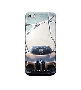 Ebby Premium Designer Back Cover for Apple iPhone 6 Plus/6s Plus (Designer Case)