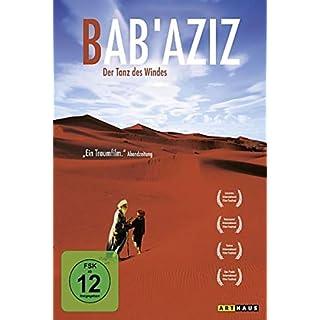 Bab'Aziz - Der Tanz des Windes (OmU)
