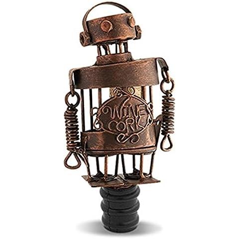 Epic prodotti gabbia Robot Tappo in sughero, 5,25