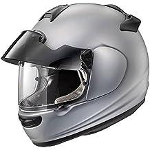 Arai Chaser-V Pro Gel - Casco de moto, color gris, Tour Frost
