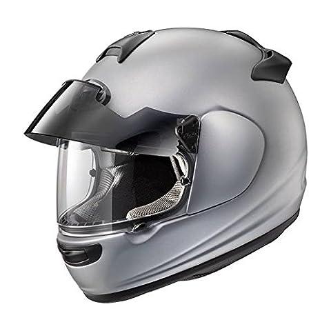 ARAI Chaser-V Pro Frost Gry Motorradhelm L 59-60cm