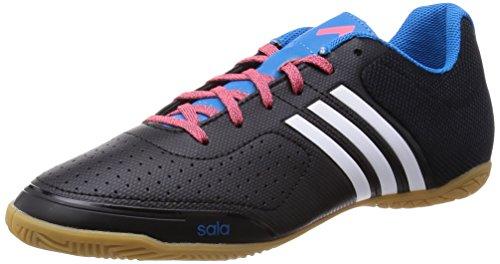 adidas , Chaussures pour homme spécial foot en salle 40 Negro / Azul / Blanco / Rosa