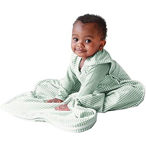 Merino Kids Saco de Dormir para Bebés de 0-2 Años