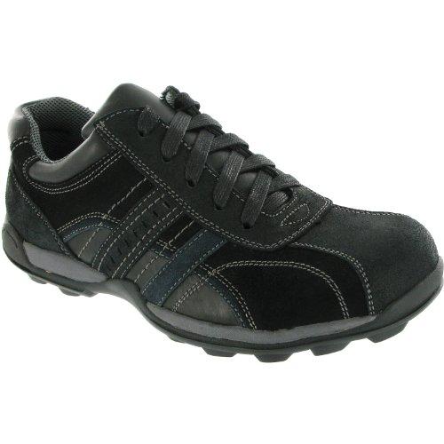 Amblers Paul - Chaussures en cuir - Homme Black