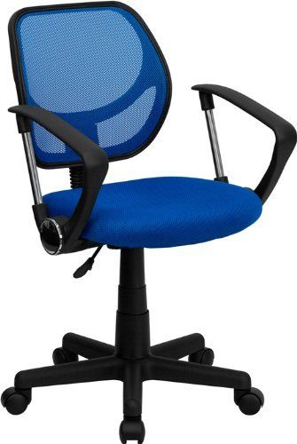 flash-furniture-wa-bl-de-3074a-blue-mesh-task-and-ordinateur-de-cuisson-gg-mid-chair-with-arms-by-fl
