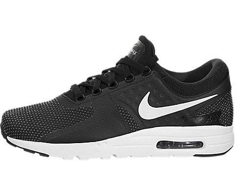 Nike Men's Air Max Zero Essential Low-Top Sneakers, Black (Black/White/Dark  Grey), 8 UK - Buy Online in Bahrain. | Shoes Products in Bahrain - See  Prices, ...