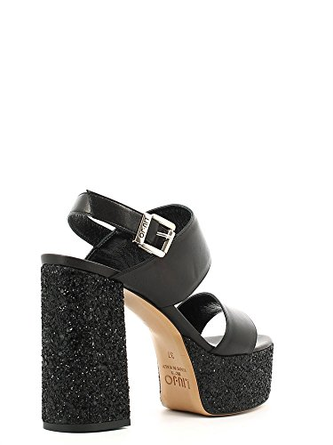 Liu Jo S16051p0016 Sandales femmes Noir