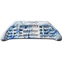 Contact board Metolius - Blue/ Blue Swirl - One Size - versátil escalada-Junta de formación azul azul Talla:talla única
