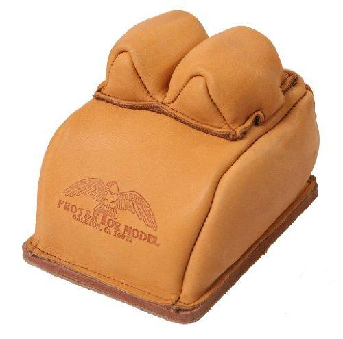 Protektor Model Bunny Ear Rear Bag Hard Bottom, 1-Inch by Protektor Model