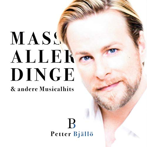 Engel aus Kristall (From the Musical
