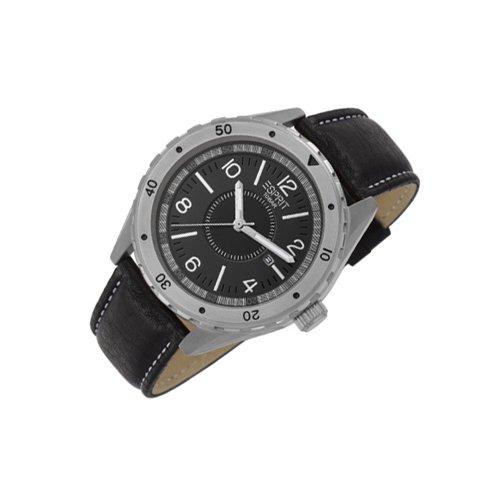 esprit-herren-armbanduhr-xl-alamo-black-analog-quarz-leder-es105541001
