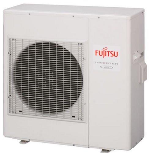 10kW fujitsu Waterstage Luft-Wasser Wärmepumpe Monoblock 10 kW Twin-Rotary !!! Inverter Anlage