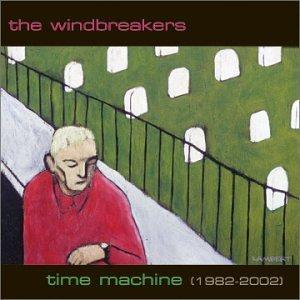 Time Machine 1982-2002 (2003-06-10)