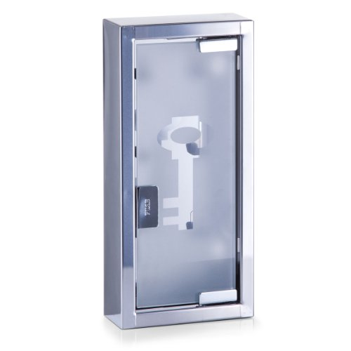 Zeller 13844 - Armario para llaves de oficina,...