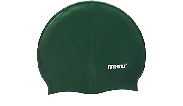 cbad914d8186cc Maru Swim Caps: Amazon.co.uk: Sports & Outdoors