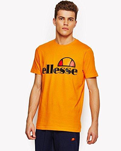 Ellesse Prado T-Shirt oange popsicle -