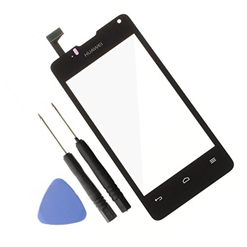 huawei-ascend-y300-cover-display-touch-screen-lcd-originale-colore-nero