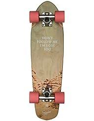 Globe Blazer Longboard Mixte, Multicolore