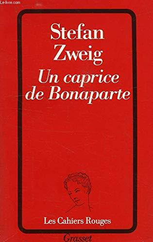 Un caprice de Bonaparte