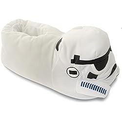 SAMs Tierhausschuhe Disney Star Wars Trooper Hausschuhe