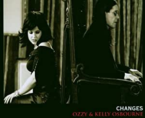 Changes (Duet With Ozzy) Cd2