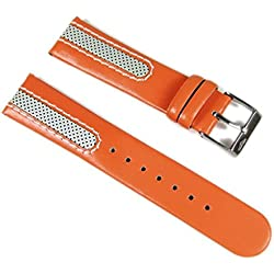 Vagary Replacement Band Watch Band for IA4-312 20mm