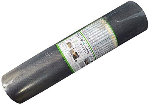 Black-Cat Panther Antirutschmatte 80cm x 4 Meter BCP Rolle Ladungssicherheitsmatte