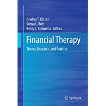 Financial Therapy: Theory, Research, and Practice