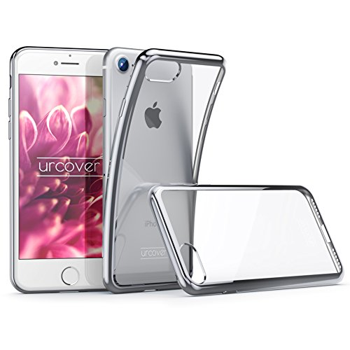 Iphone  Hulle Silikon Transparent