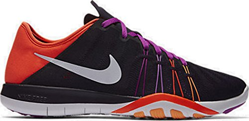 Nike  Wmns Free Tr 6, Sneakers femme Bleu