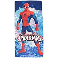 TOALLA LICENCIA SPIDERMAN - 70x140