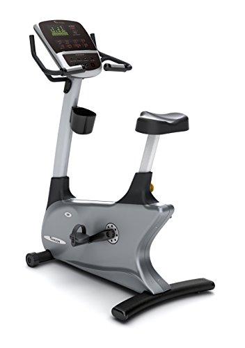 Vision Fitness U60 Ergometer - inkl. Gratis Polar FT1 Pulsuhr und T31 Brustgurt