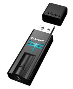 audioquest DragonFly | Ausführung: USB-Digital-Audio-Konverter (D/A Wandler)