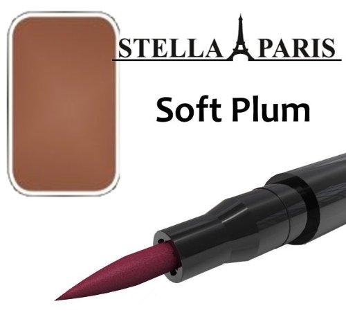 Stella Paris Permanent Lipliner No. 27 Soft Plum