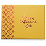 Amazon Pay Gift Card - Wedding Gift Box | Happy Married life