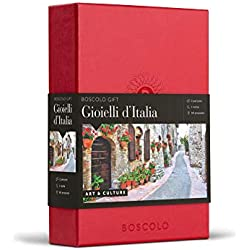 Boscolo Gift - Gioielli d'Italia. Pacchetti Viaggio e Week End Regalo in Città d'Arte in Italia.