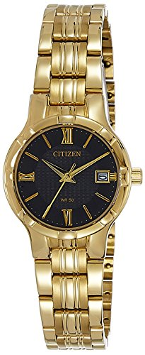 Citizen Damas Citizen Cuarzo Reloj EU6022-54E